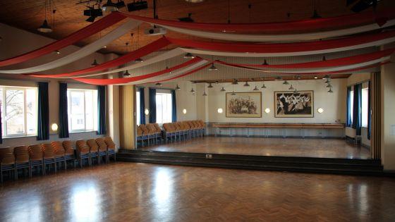 Festsaal Elixhausen