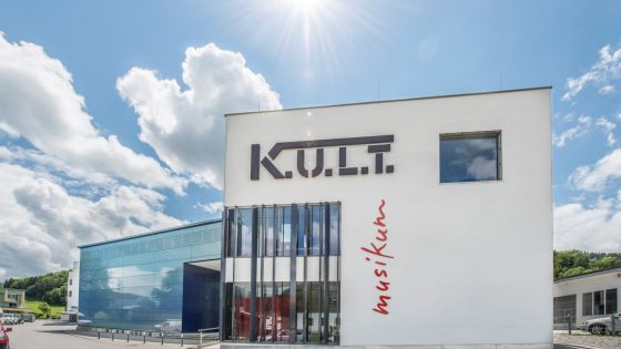 Kulturverein K.U.L.T., Hof bei Salzburg