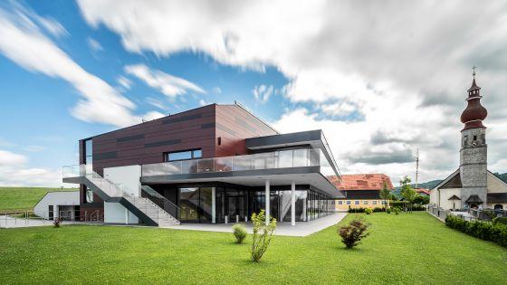 Kulturzentrum Hallwang