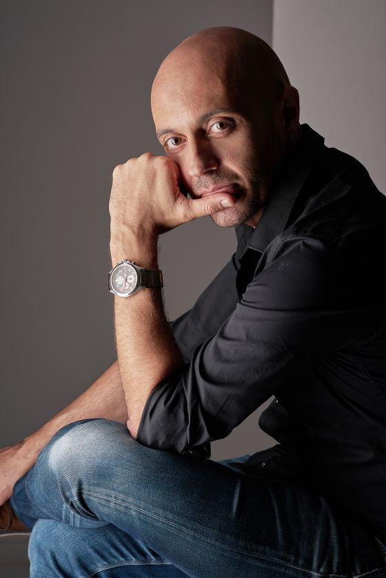 Paco Azorín Director Direction