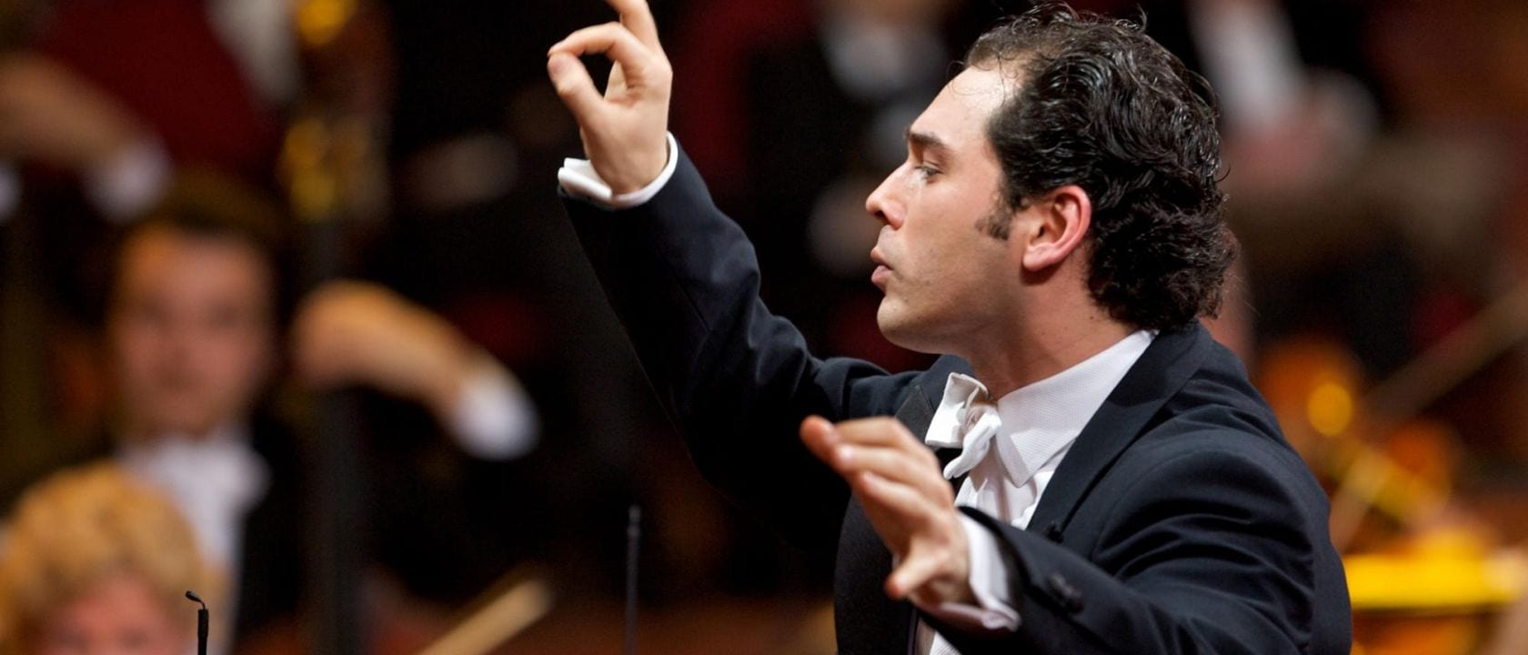 Tugan Sokhiev Dirigent