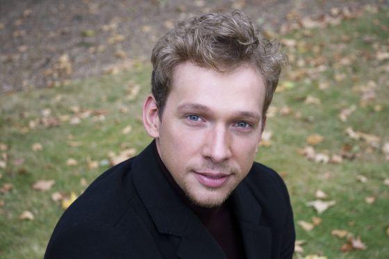 Rupert Grössinger
