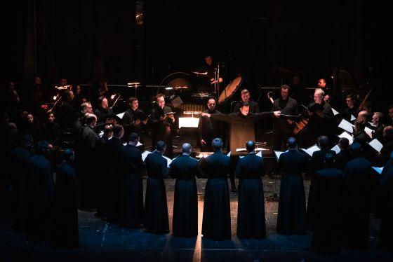 musicAeterna byzantina