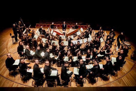 Pygmalion Choir & Orchestra