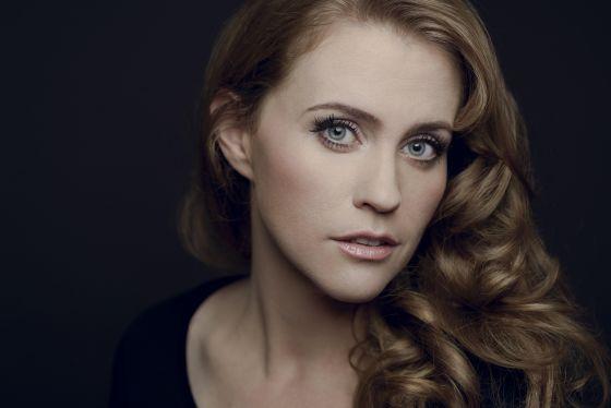 Rachel Willis Sørensen