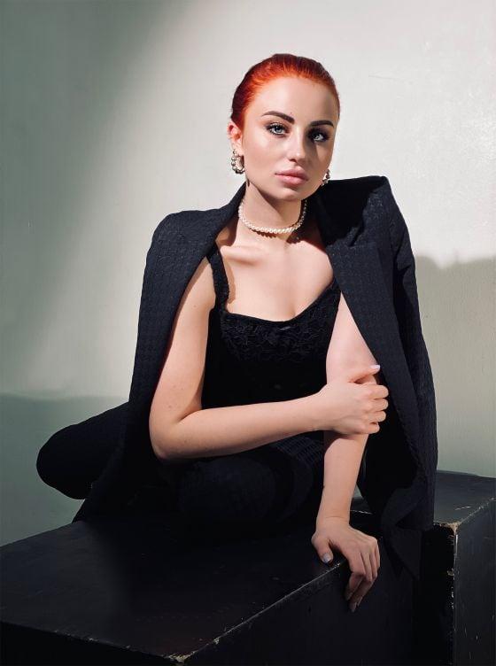 Valeriia Savinskaia