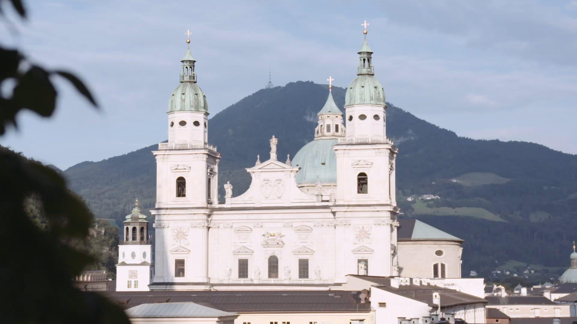 Salzburg Jedermann 2021
