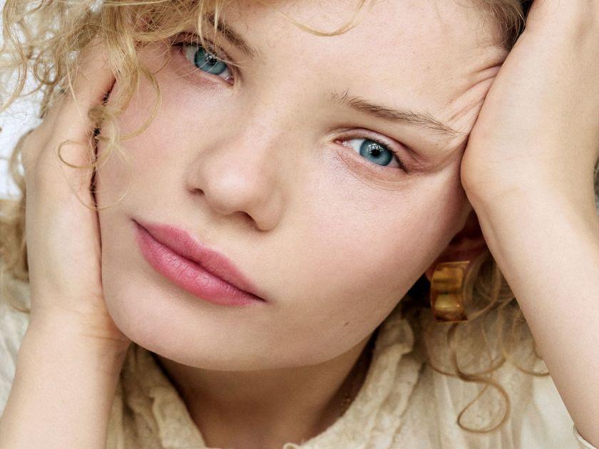 Luisa-Céline Gaffron