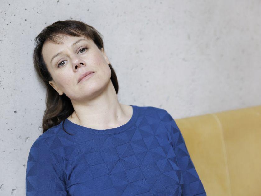 Eva Löbau Schauspielerin