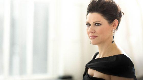 Tanja Ariane Baumgartner Salzburger Festspiele Sängerin