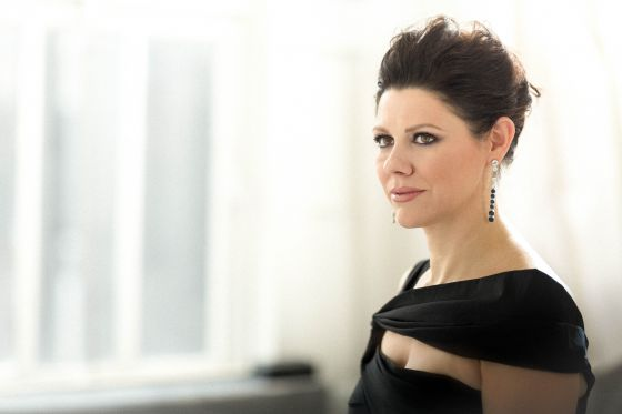 Tanja Ariane Baumgartner Salzburg Festival Opera Singer