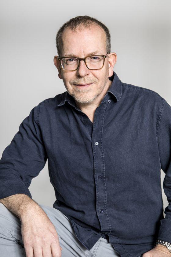 Christoph Walder