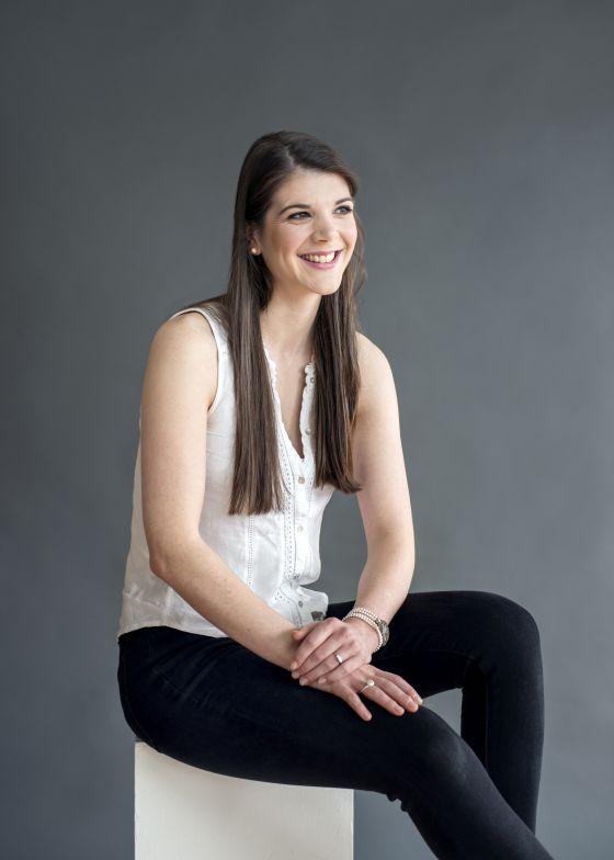 Katie Coventry