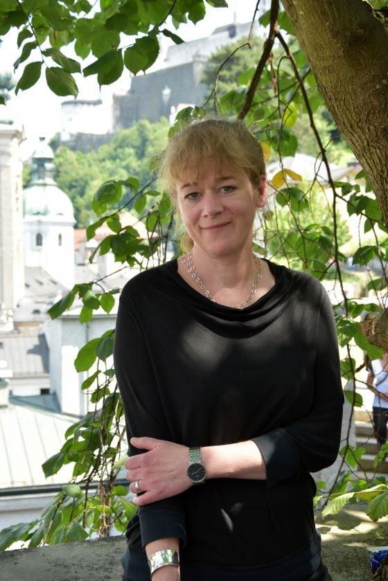 Friederike Heller