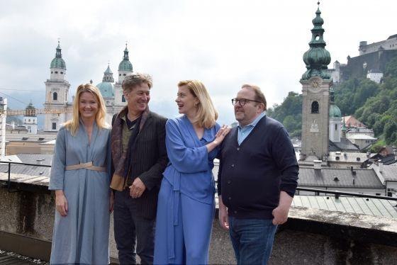 Knof, Moretti, Peters, Wöhler
