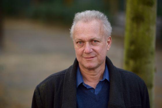 Johannes Martin Kränzle
