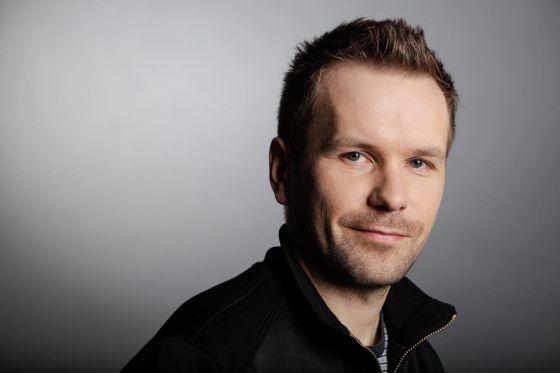 Kamil Polak