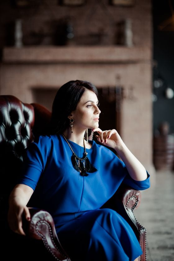 Natalia Tanasii