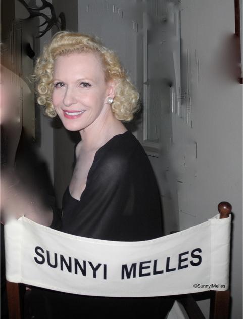 Sunnyi Melles
