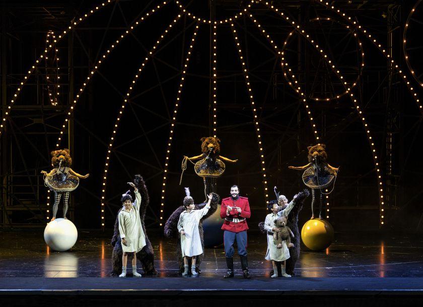 Die Zauberflöte 2018 Salzburg Festival