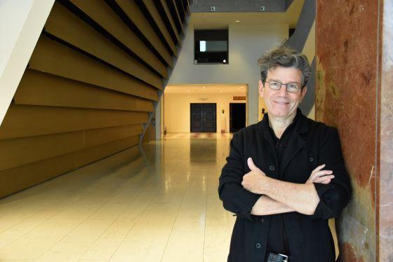 Director Robert Carsen