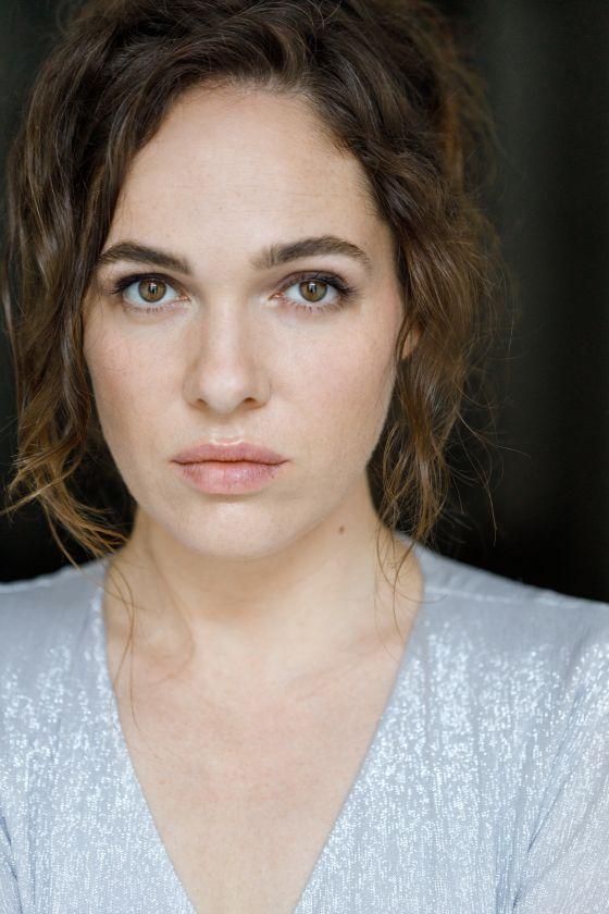 Verena Altenberger Schauspielerin