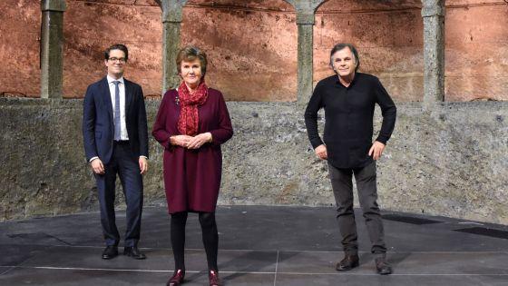 Board of Directors Salzburg Festival