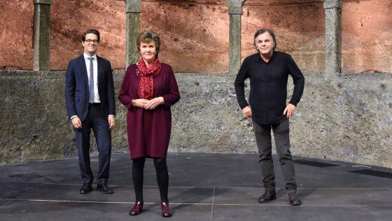 Salzburger Festspiele Direktorium