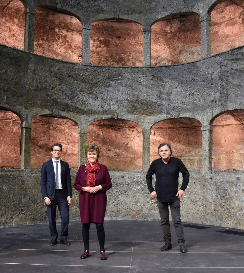 Direktorium Salzburger Festspiele