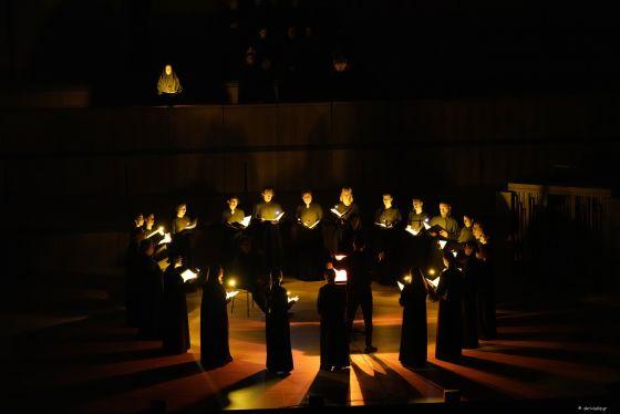 musiAeterna Choir