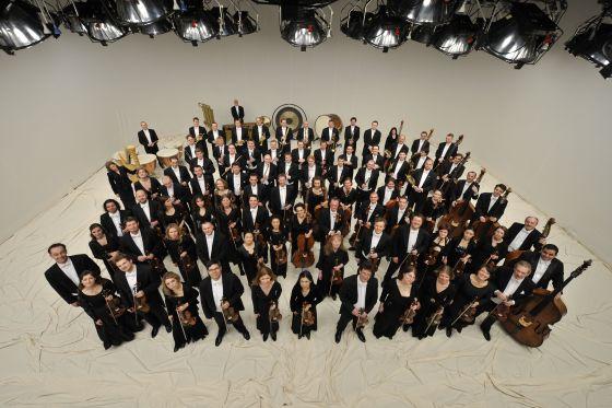 ORF Radio-Symphonieorchester Wien
