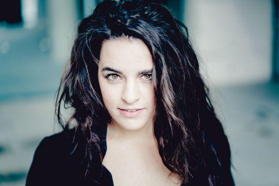 Sarah Aristidou Singer Soprano