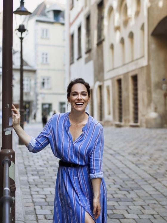 Verena Altenberger Actress Salzburg