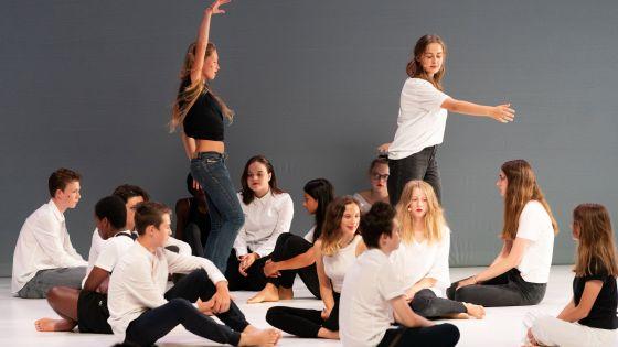 Final Performance Così fan tutte -Camp 2021: Ensemble