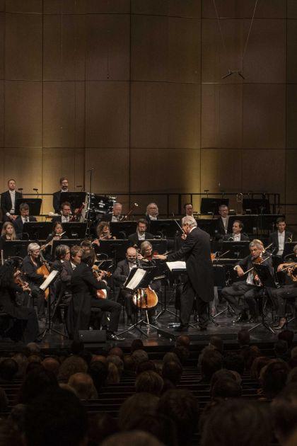 John Eliot Gardiner 2 │ 2021: Monteverdi Choir, Camerata Salzburg, John Eliot Gardiner (Dirigent)