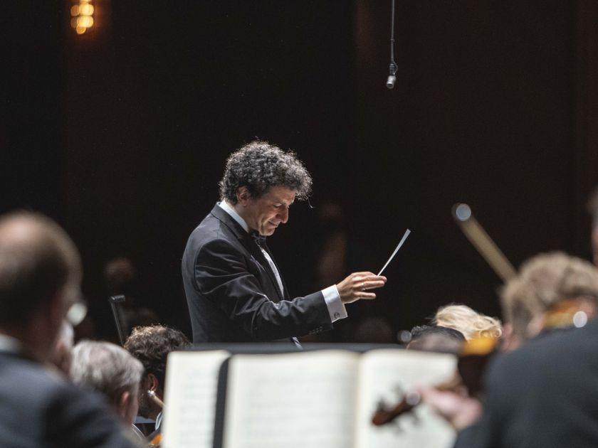 La Damnation de Faust 2021: Vienna Philharmonic, Alain Altinoglu (Conductor)