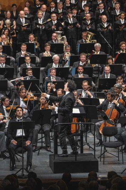 La Damnation de Faust 2021: Concert Association of the Vienna State Opera Chorus, Vienna Philharmonic, Charles Castronovo (Faust), Alain Altinoglu (Conductor)