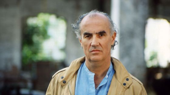Luigi Nono Komponist