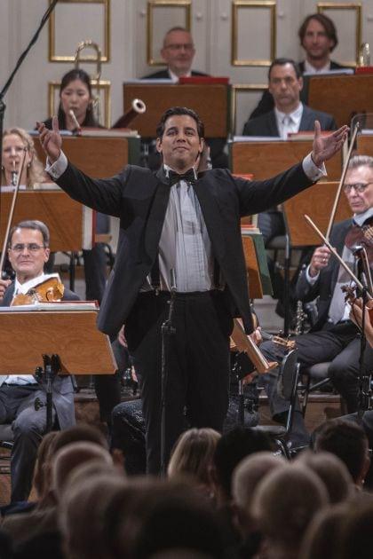YSP Final Concert - Mozarteum Orchestra Salzburg · Kelly 2021: Mozarteum Orchestra Salzburg, Ángel Macías (Tenor)