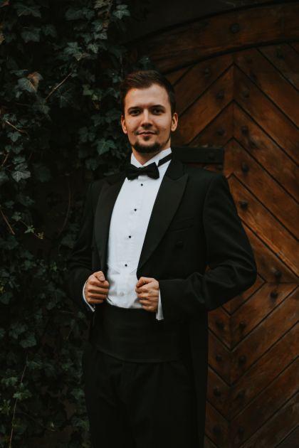 Sebastian Mach Tenor