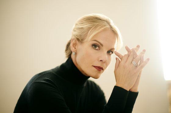 Elīna Garanča mezzo-soprano