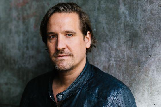 Alexander Maria Schmidt Schauspieler