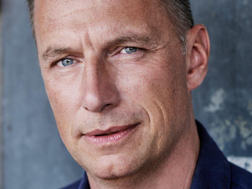 Edmund Telgenkämper Schauspieler