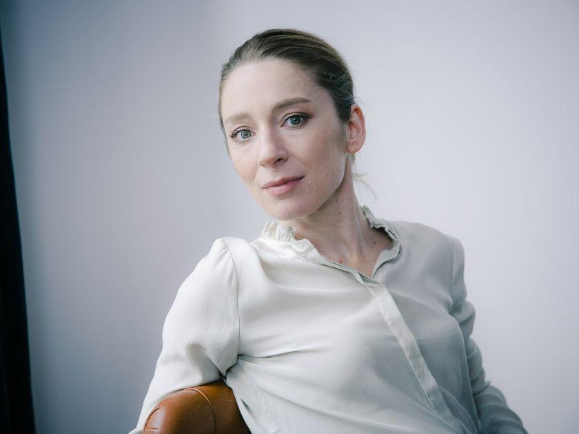 Kathleen Morgeneyer Schauspielerin