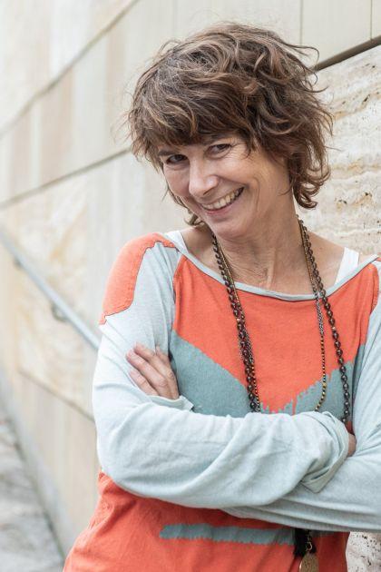 Sylvana Krappatsch Schauspielerin
