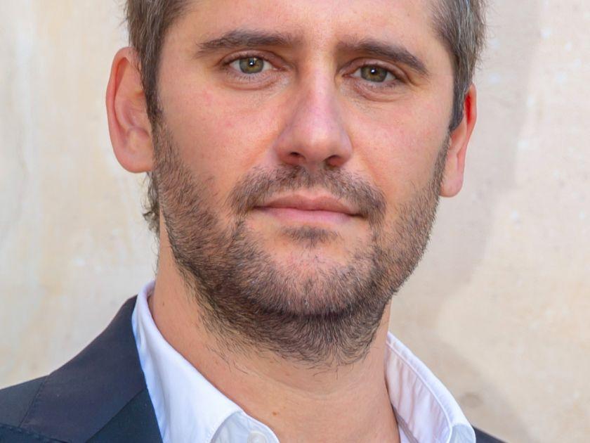 Giulio Mastrototaro Bariton
