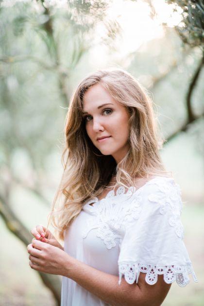Petit Melissa Sopranistin