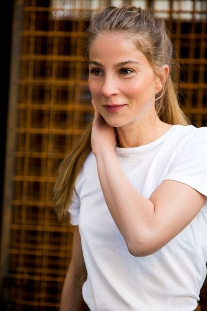 Lea Ruckpaul Schauspielerin