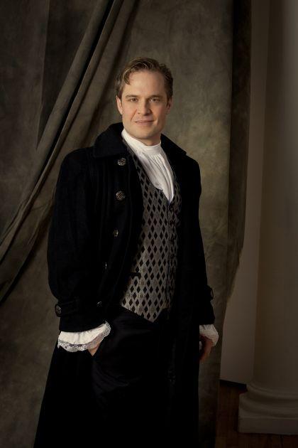 Lawrence Zazzo Opernsänger