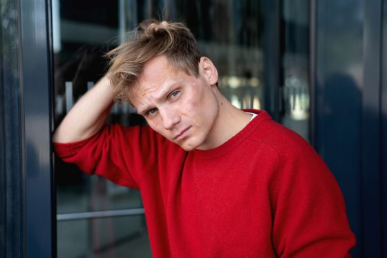 Anton Spieker Actor